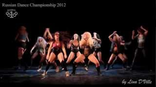 Girls Community (Project818 Russian Dance Championship 2012)