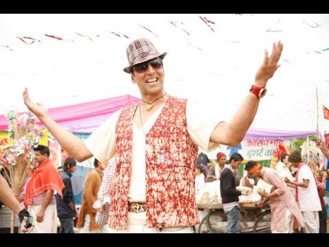 Sing Raja - Joker Official Hd New Full Song Video Feat. Akshay Kumar, Sonakshi, Shreyas Talpade video