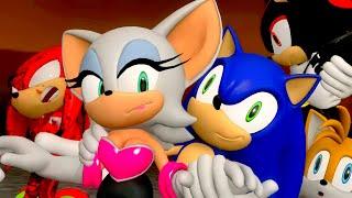 Sonic Zombie Origins