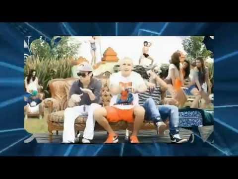 los nota lokos  es la que va  video remix by remix luis dj