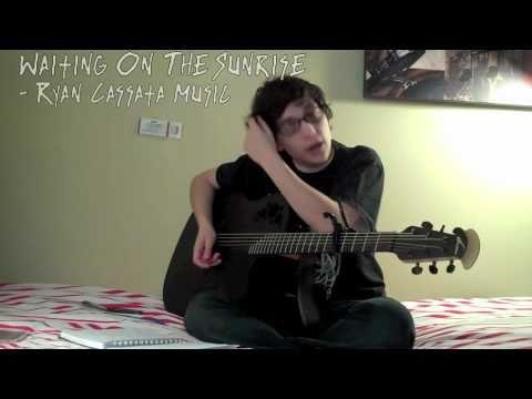 Ryan Cassata - Waiting On The Sunrise