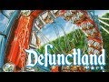 Defunctland: The History of Drachen Fire at Busch Gardens Williamsburg