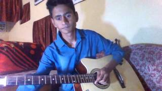 Matargashti | Tamasha | Mohit Chauhan | Guitar Chords And Easy Lesson