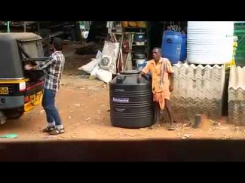 Drunked a man kerala latest funny videos 2015 thumbnail