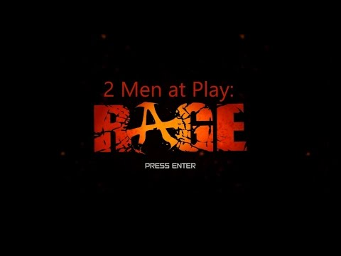 2 Men At Play: Rage Episode 2 video