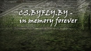 CS.BYFLY.BY - in memory forever