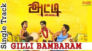 Atti Film - Gilli Bambaram Single Track