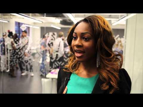 UnLtd Advice - Cynthia Masiyiwa from Divine Enterprise