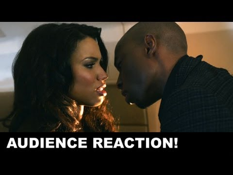 Tyler Perry's Temptation Movie Review - Jurnee Smollett-Bell, Kim Kardashian : Beyond The Trailer