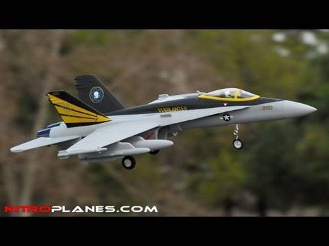 2010 Nitroplanes Promo Lowest prices for RC Planes