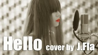 Adele - Hello ( cover by J.Fla )