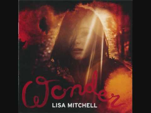 Lisa Mitchell - Oh Nostalgia [Demo]