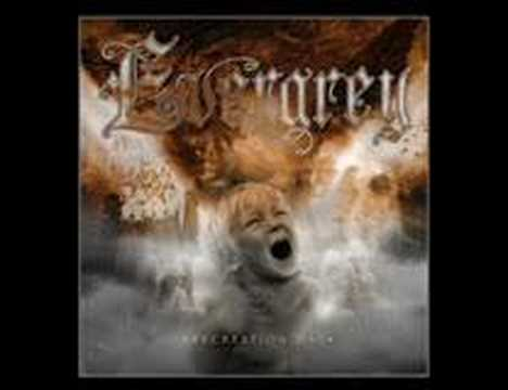 Evergrey - Madness Caught Another Victim