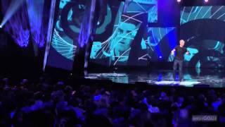 Simon Leblanc le seadoo festival montréal 2013 phil bond