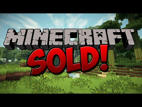 MINECRAFT SOLD TO MICROSOFT! | What Does This Mean? [Mojang Bought for 2.5BN]