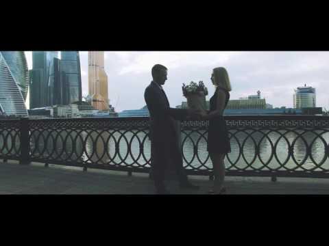 Рекламный ролик для Москвы Букеты