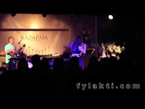 Kazarma Festival 14 : Δέσποινα Ολυμπίου - Σαν σταρ του σινεμά