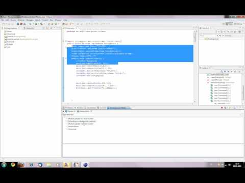 GWT-Tutorial #1-Was ist GWT