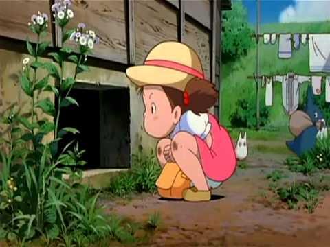 The Films of Studio Ghibli / Hayao Miyazaki