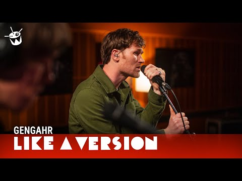 Download  Gengahr - 'Heavenly Maybe' live for Like A Version Gratis, download lagu terbaru