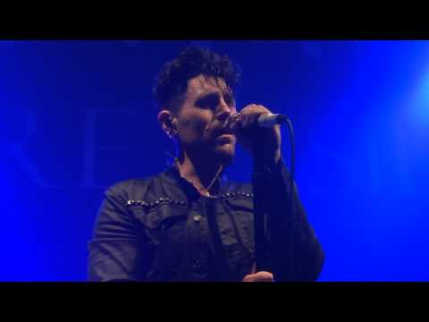 The Leaving Song HD - AFI Live @ The Granada 09/19/13