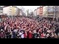 KPOP RANDOM PLAY DANCE in Koln,Germany with HISTORY OF KPOP, dress code RED