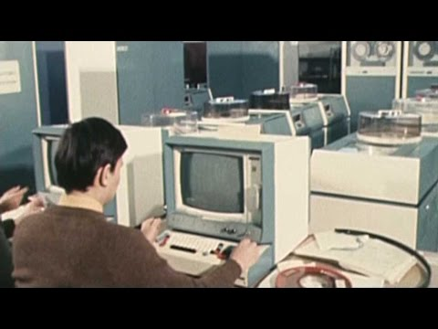 Компьютеры в СССР
