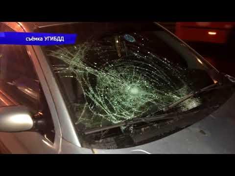 Обзор аварий. Два водителя погибли в Куменском районе. Место происшествия 18.10.2017