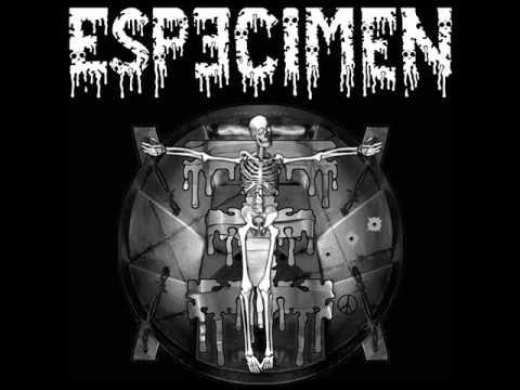 Especimen - Misa Para Muertos