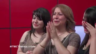 download lagu The Syrian Girl Ghena Who Cried Millions - Effective gratis