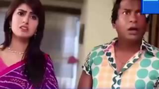 হাঁসতে হাঁসতে আপনের হাওয়া বের হয়ে যাবে | Mosharraf karim | Shok | Bangla new Funny Video 2016
