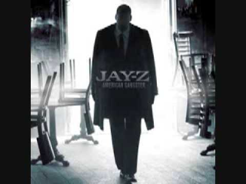 Say Hello Jay-Z American Gangster