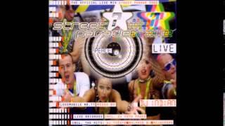 DJ Indian - Street parade 2002 Live