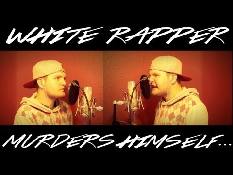 Young Verse - White Rapper Freestyle [Unsigned Artist]
