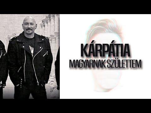 Kárpátia - Magyarnak Születtem |DALSZÖVEG|