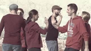 Taniec CEGLORZ z Wielkopolski - lekcja z prezentacją