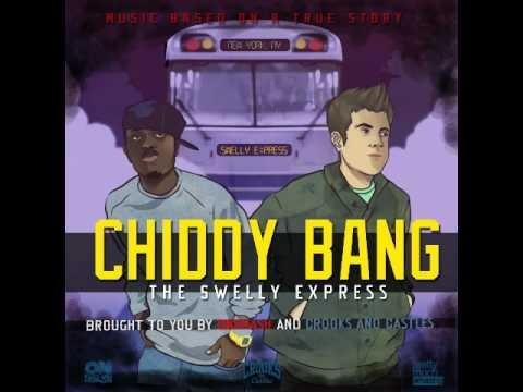 Chiddy Bang - Now U Know (feat. Jordan Brown)