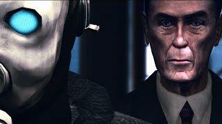 Anticitizen One (Half-Life 2 Machinima)