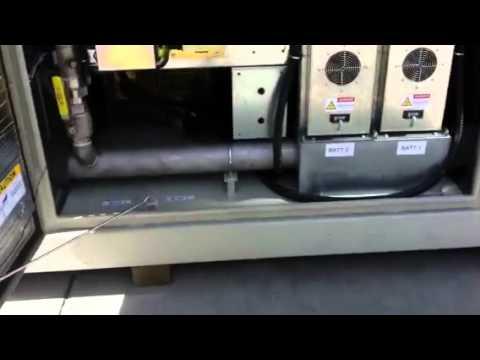 Capstone Microturbine - Prime Power