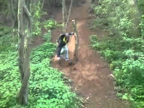 Devil Slide Strikes Again Funny Accident