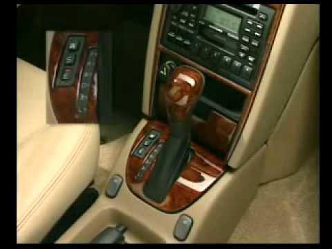 Volvo 960 S90 Executive Royal - YouTube