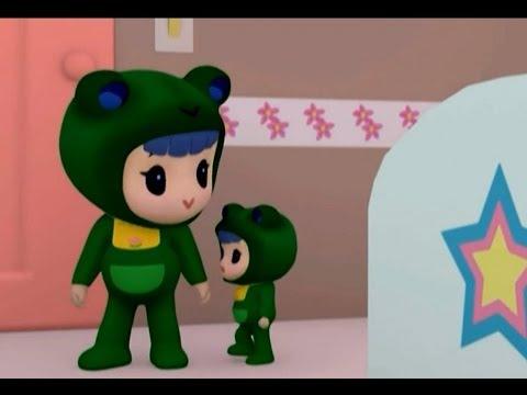 Руби - Малышка Руби - Мультфильмы развивающие