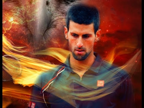 Novak Djokovic - The Master ᴴᴰ (Tribute)