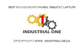 Best Rugged Smartphones, Tablets and Laptops   Industrial One