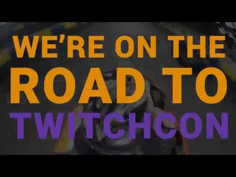 2016 H1Z1 Invitational: Road To TwitchCon! [OFFICIAL VIDEO]