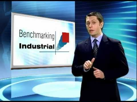 Benchmarking Industrial / IEL do Rio Grande do Sul
