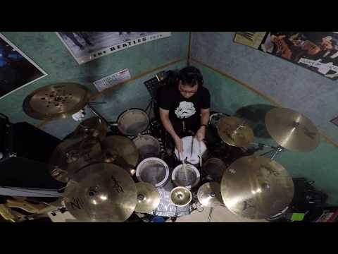 Drum Cover Klepek Klepek (Hesty & Dj Glary)