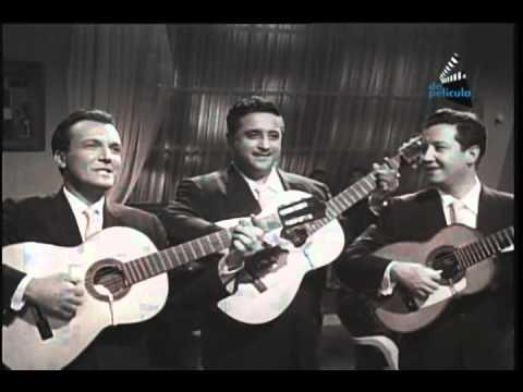 Los Panchos - Amorcito Corazon