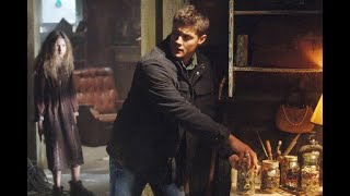 Supernatural's 10 Scariest Episodes