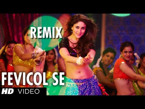 Fevicol Se Remix Dabangg 2 Full Video Song (official) Kareena Kapoor, Salman Khan video
